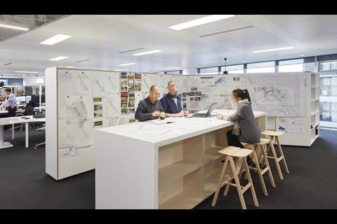 Aecom office 2